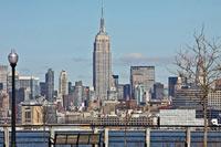 Auf das Empire State Building ohne Warteschlange