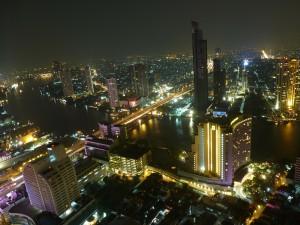 Uhrzeit Bangkok