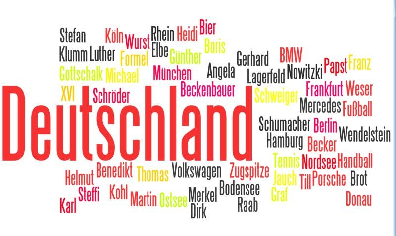 Uhrzeit Deutschland