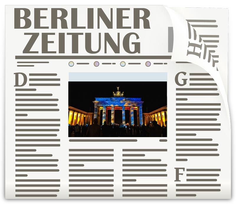 Berliner Zeitungen