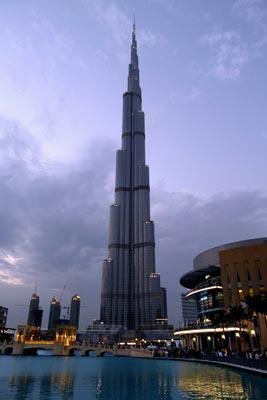 Uhrzeit Dubai