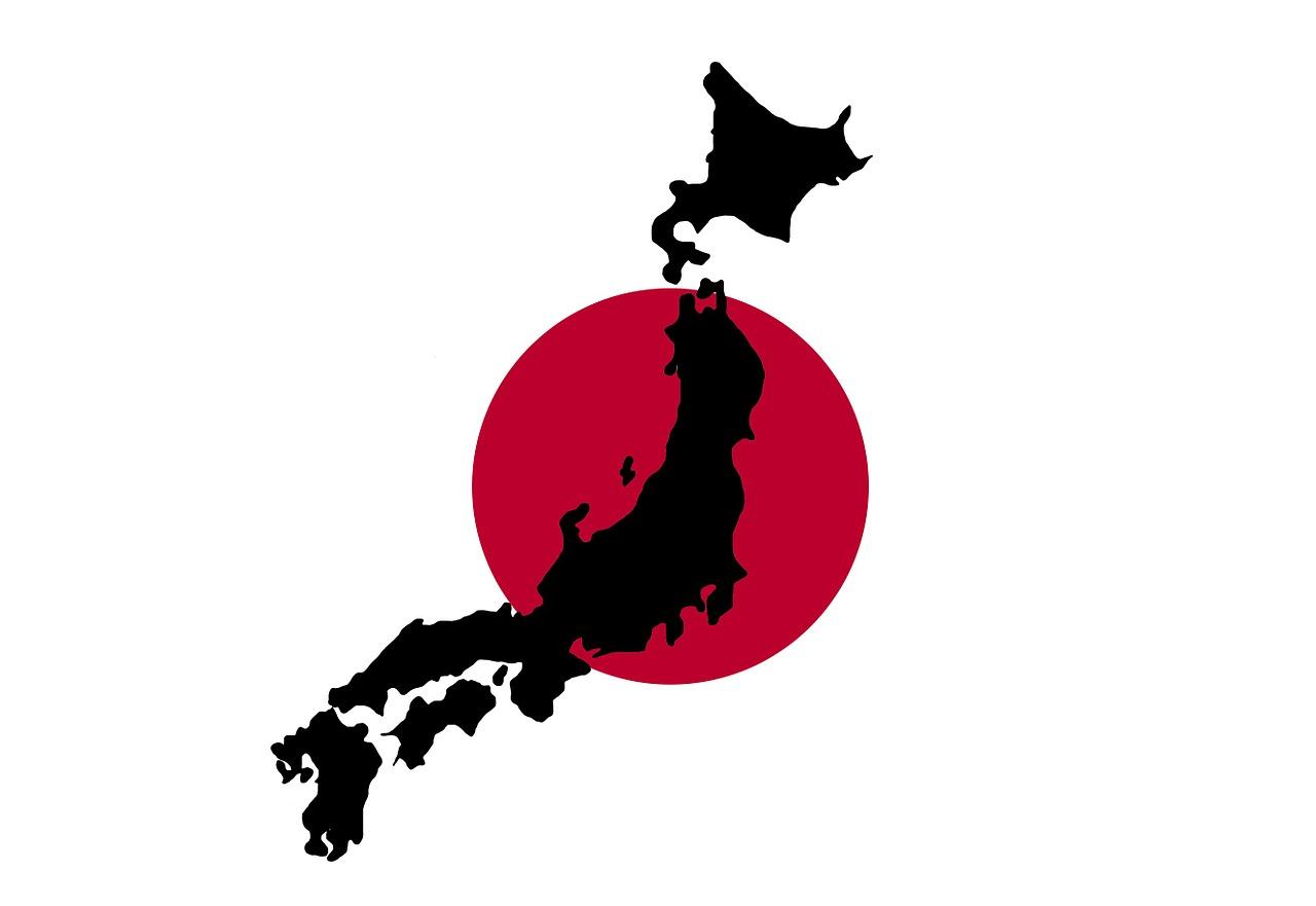 zeitzone japan