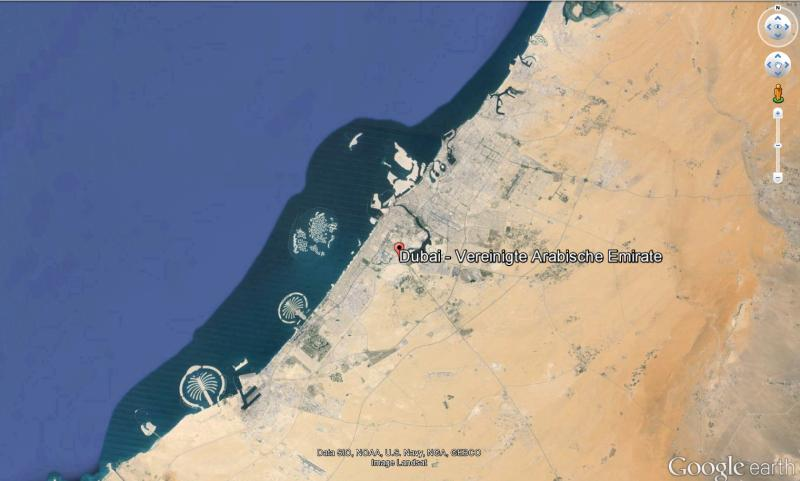 Dubai - Persischer Golf