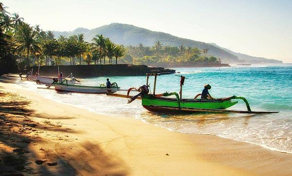 Beste Reisezeit für Bali / Indonesien