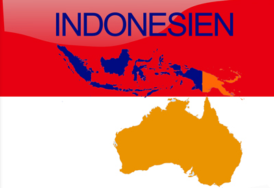 Uhrzeit in Indonesien