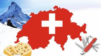 Uhrzeit Schweiz