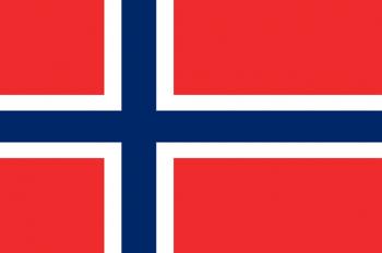 Uhrzeit Norwegen