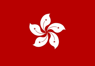 Das aktuelle Uhrzeit Hongkong