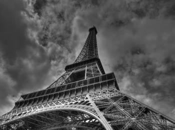 Zeitzone Paris