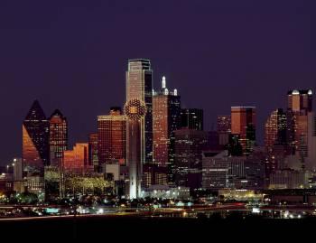 Texas Uhrzeit