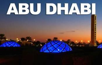 Uhrzeit Abu Dhabi