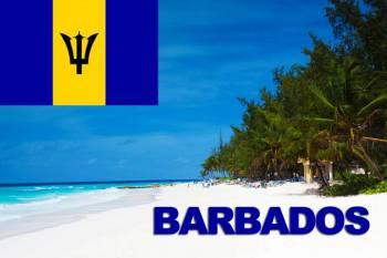 Uhrzeit Barbados Atlantic Standard Time Utc 4