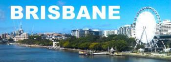 Uhrzeit Brisbane Australien