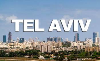 Uhrzeit Tel Aviv