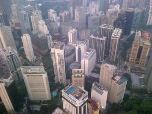 Uhrzeit Kuala Lumpur