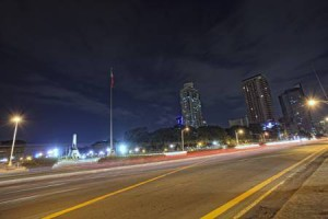 Uhrzeit Manila - Philipinen