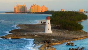 Uhrzeit Bahamas - Paradise Island