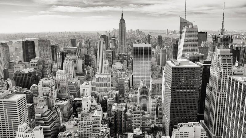 Wann New York Flug buchen?