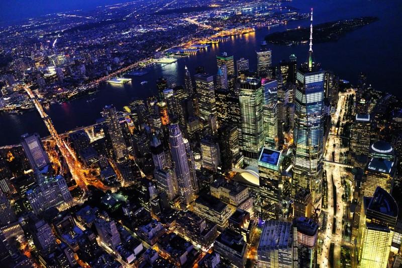 Wann ist es am günstigsten nach New York zu fliegen?