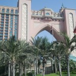 atlantis palm hotel dubai