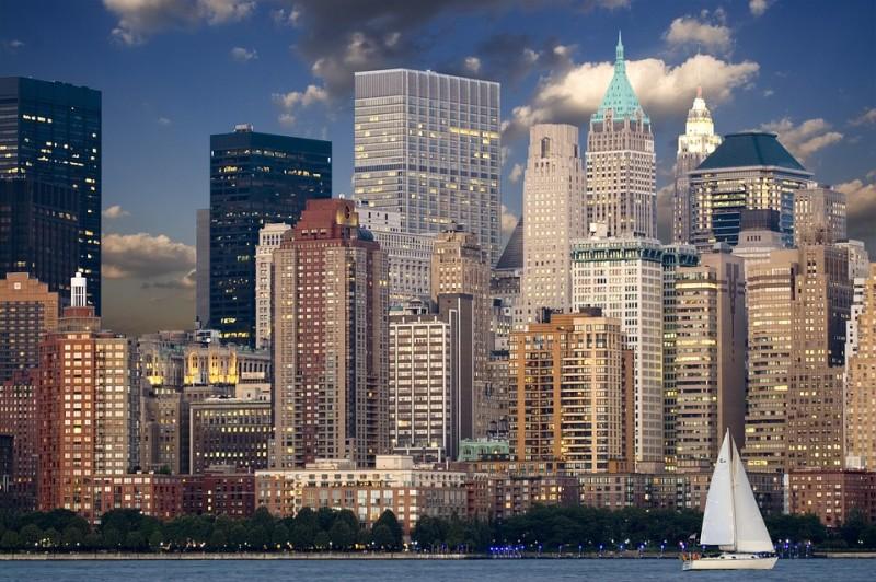 Beste Reisezeit für New York