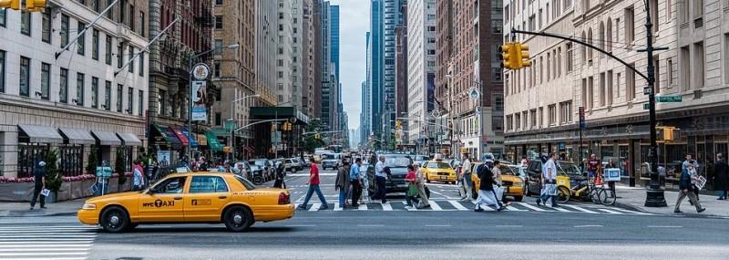 Fahrrad Tipps für New York City
