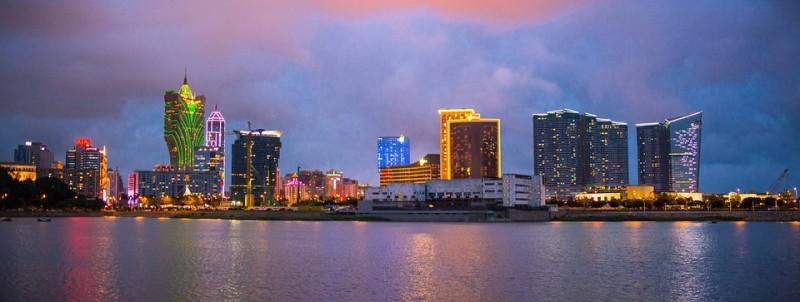 Die besten Casinos in Macau