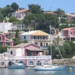 Gute Zeit auf Menorca: spanische Balearen-Insel