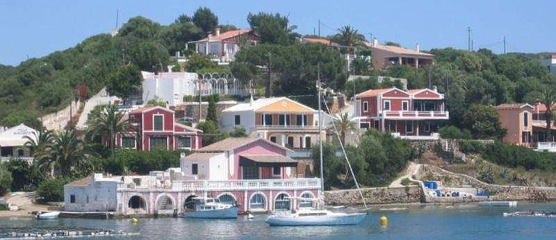 Gute Zeit auf Menorca
