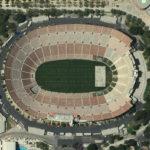 United Airlines Memorial Coliseum - Neuer Name für das Wahrzeichen von L.A.