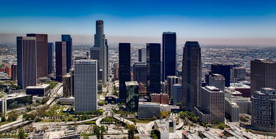Uhrzeit Los Angeles / Kalifonien (USA): So spät ist es jetzt!