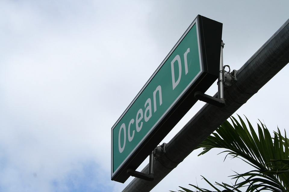 Ocean Drive Miami: Der Guide für eine gute Zeit