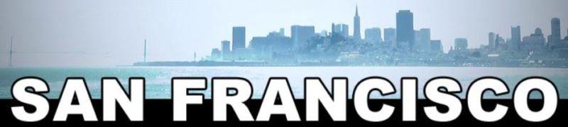 San Francisco Uhrzeit