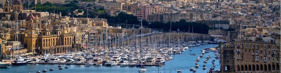Uhrzeit Malta Sehenswürdigkeiten gute Zeit in Malta
