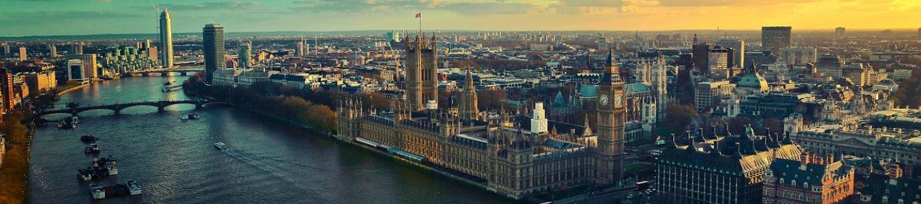 Uhrzeit London / England: So spät ist es jetzt!