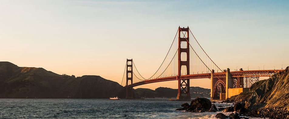 Golden Gate Bridge (USA)