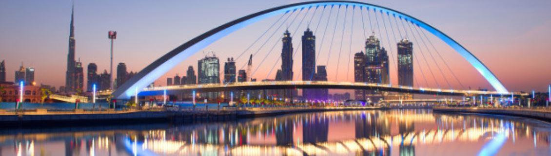 aktuelle Uhrzeit Dubai jetzt