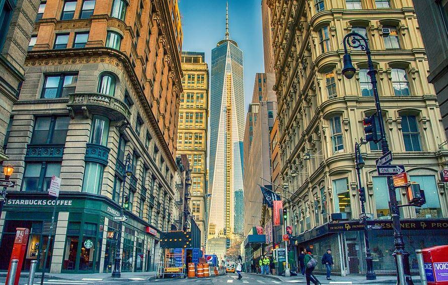 Wie Spät Ist Es In New York
