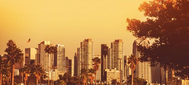 Uhrzeit In San Diego