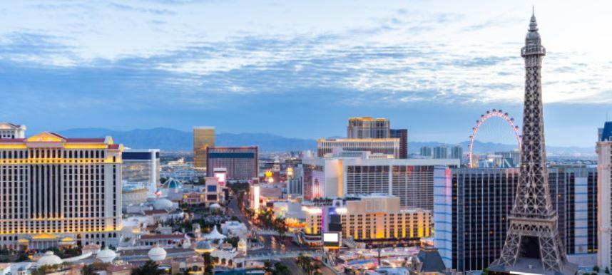 Schwere Zeiten für Las Vegas - Corona Krise
