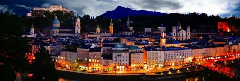 Casino Salzburg Österreich