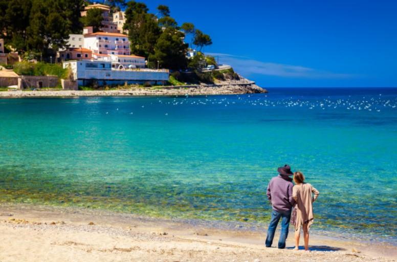 Uhrzeit Mallorca / Spanien (UTC+1): So spät ist es JETZT!