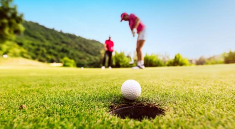 Golfplatz Deutschland