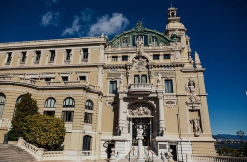 Casino Monate Carlo in Monaco