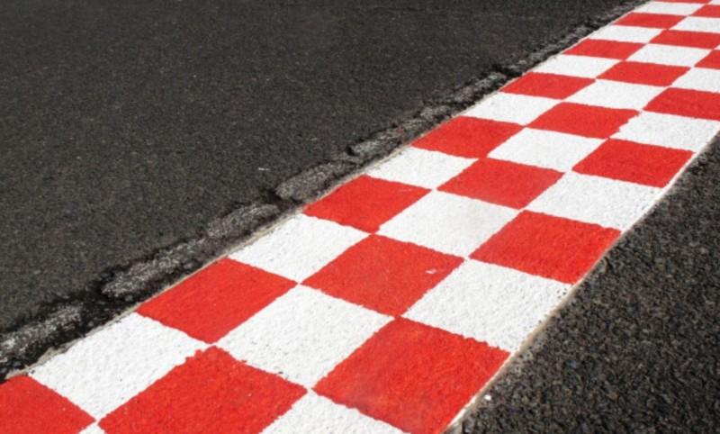 Formel 1 Grand Prix in Monaco