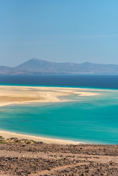 Fuerteventura Uhrzeit