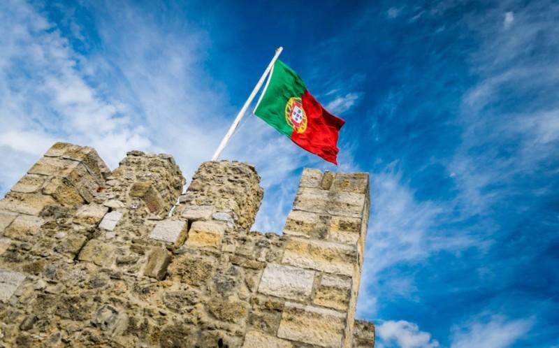 gute Zeit in Portugal