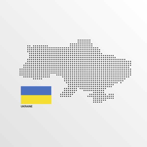 Uhrzeit Ukraine
