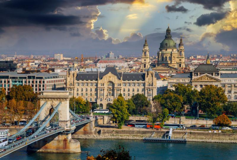 Uhrzeit Ungarn
