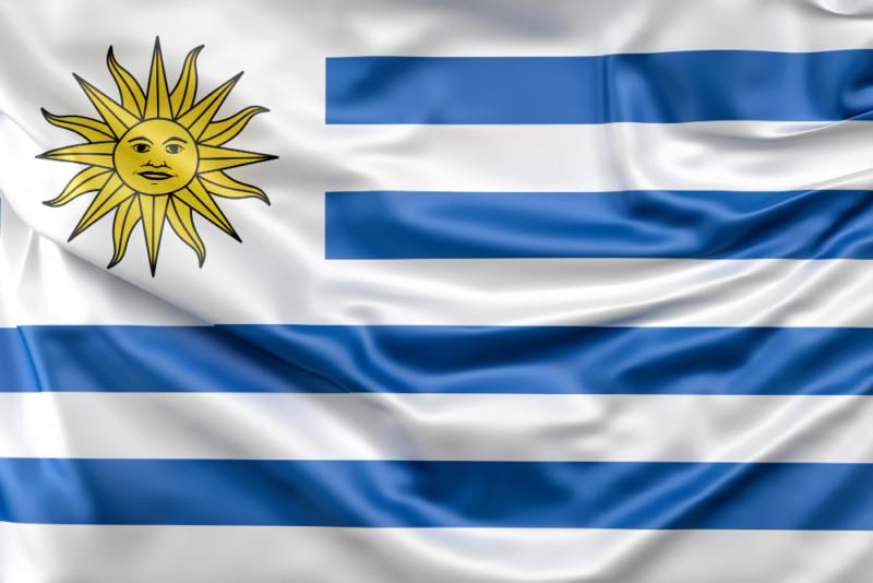 Uhrzeit Uruguays